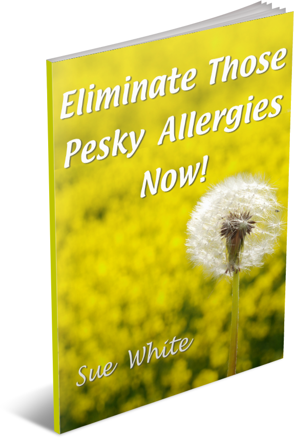 Eliminate Those Pesky Allergies Now